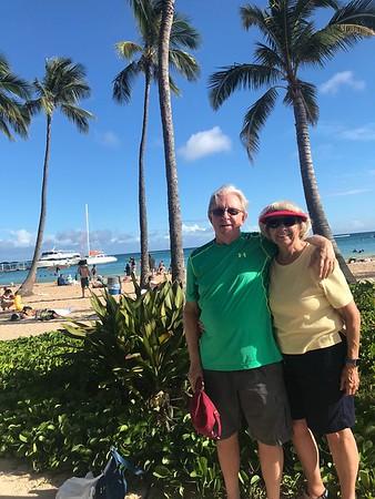 Family Hawaii 2019 - SELECT