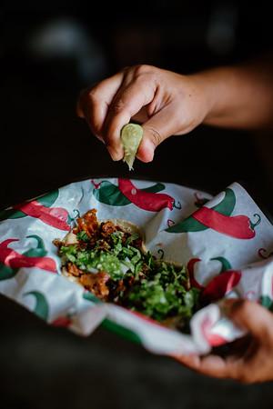 5Rabbit - Taco Thursday