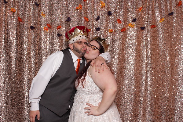 Matt and Erin 10/19/19