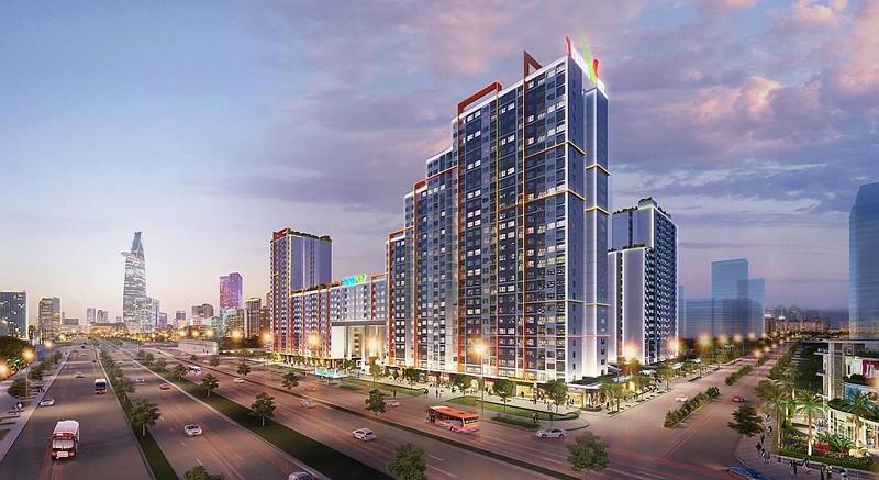 New City Thu Thiem