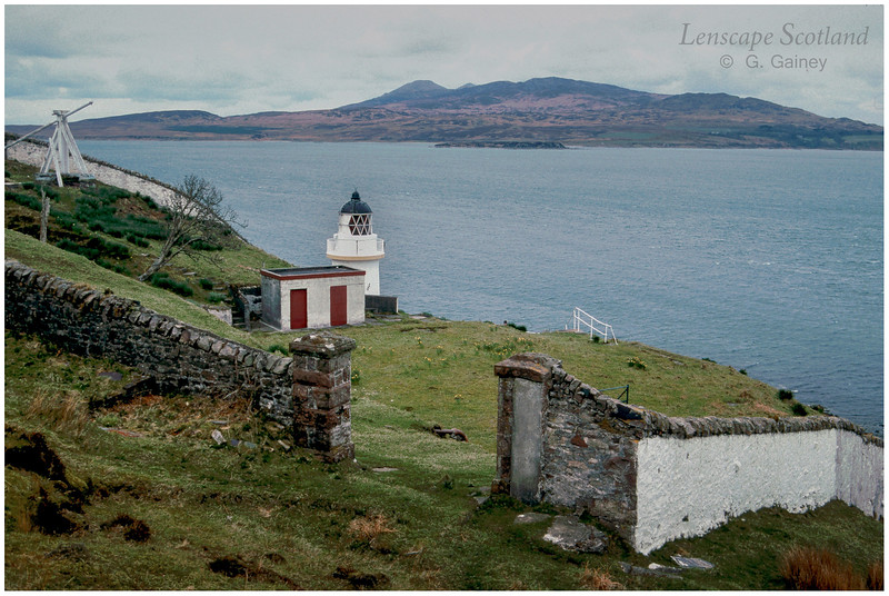 McArthur's Head lighthouse (1998)