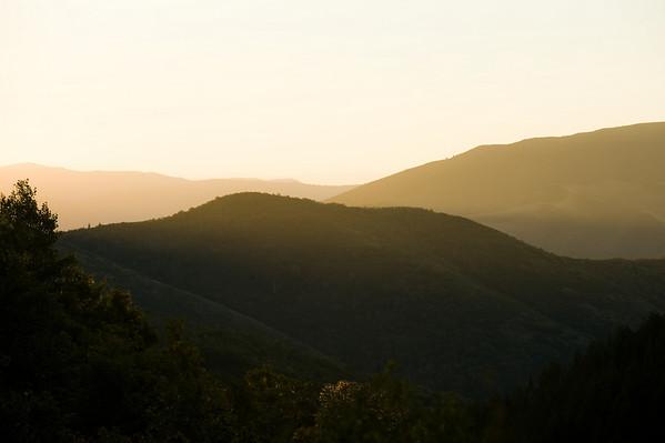 Timp Hike - Landscape