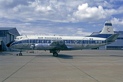 Air Rhodesia