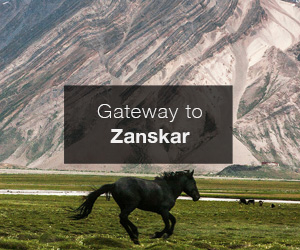 Journey to Zanskar