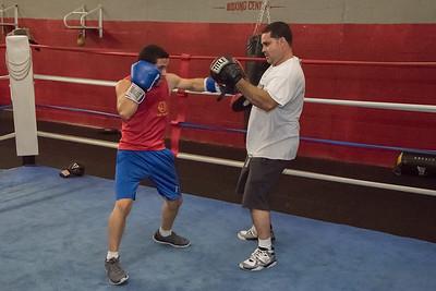 Hartford Boxing 092415