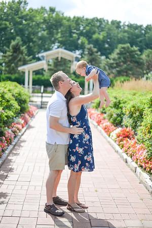 Lovering Family Summer 2019