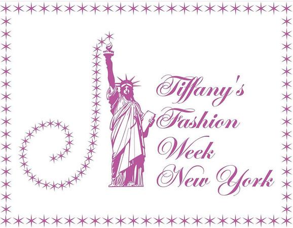 Tiffany's Fashion Week New York