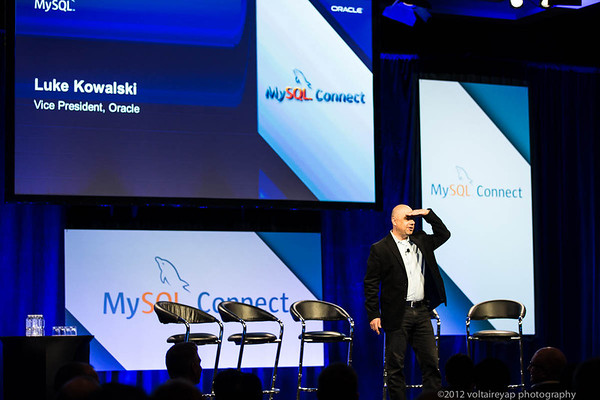 MySQL 2012
