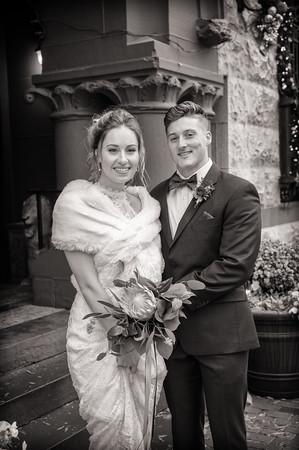2019 Seth and Leigh-Ann
