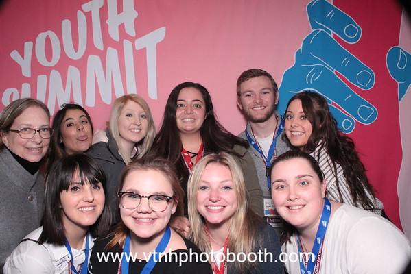 Single Photos - 4/5/19 - Youth Summit Concord NH