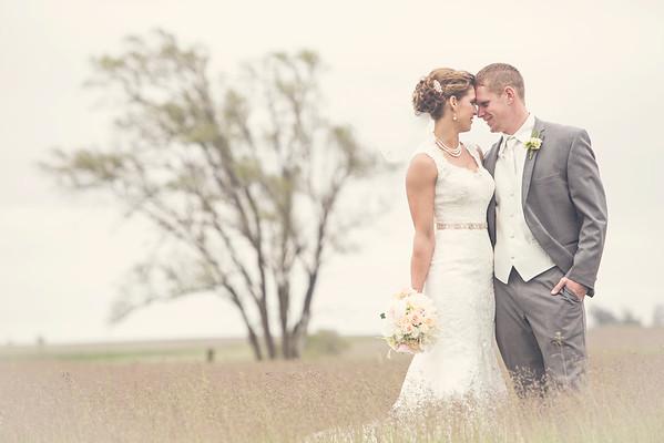 Thorp Wedding