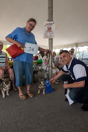 2017 Orland Township Pet Palooza