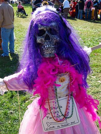 Halloween & Dia de los Muertos 2009