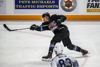 Ice Bears vs Pensacola 2021-02-27