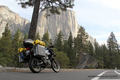 2015 California Trip