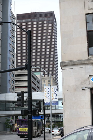 Bankers Trust 100 Year Street Banners