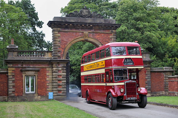 27th August 2018: RVPT Lytham Running Day