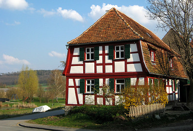 Schönes Franken und Oberpfalz