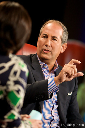 Tom Glocer, CEO, Thomson Reuters