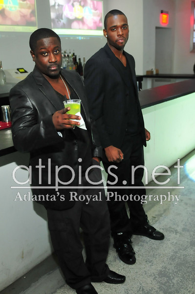 12.9.10 Atlanta Fashion Awards