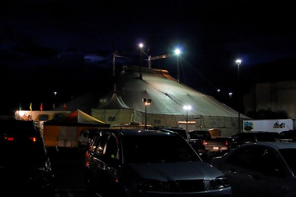 Circus Chimera 2007 - Tucson