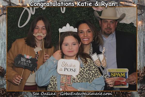 20210417 Katie & Ryan's Wedding Photo Booth