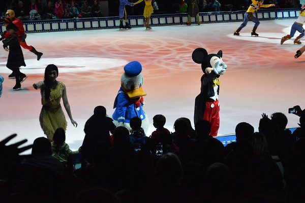Disney Onice Feb 2014