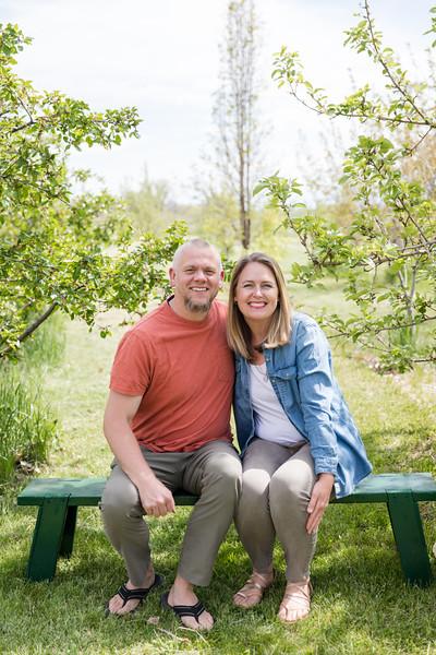Weber Apple Orchard 2020