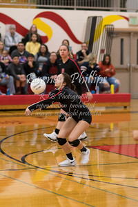 River Ridge vs Orting at Districts.....by Barney