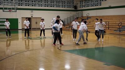 ResFest Dances