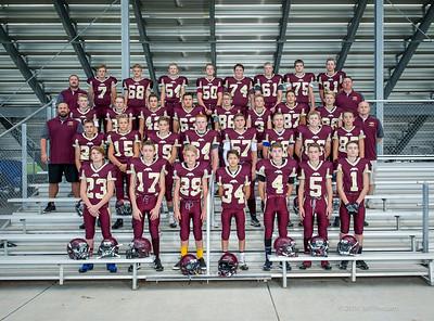 2016 Team Pictures