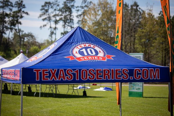 2020 The Woodlands Marathon Expo