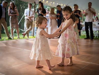 Martin & Bryna's Wicked Splendid Wedding Week: August 18-25, 2018