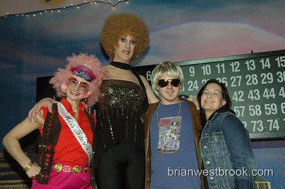 Groovy 70's Gay Bingo -- Mar 2007