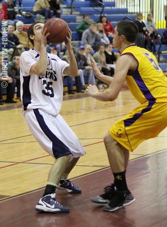 Watkins Basketball 12-30-12