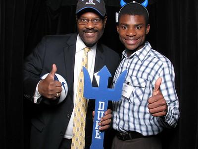 10.8.2015: DUKE Forward Atlanta