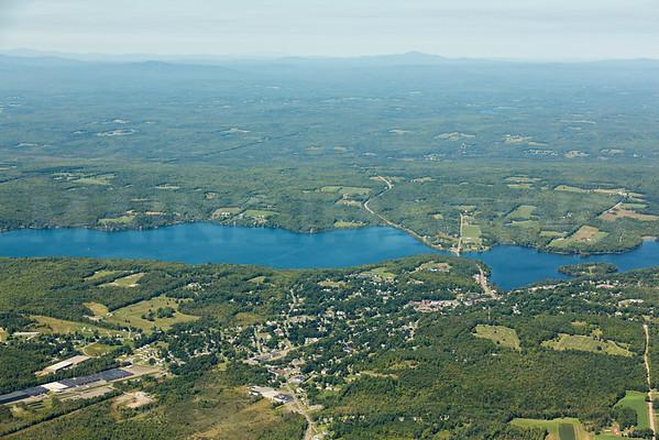 Dover-Foxcroft, Maine