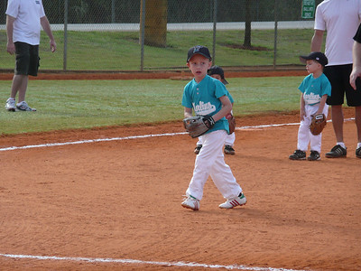 2009-03-01 - Dylan's Tee Ball Game