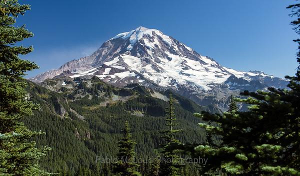 Washington Natural Wonders