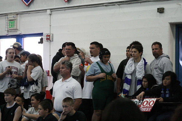 Diego Wrestling