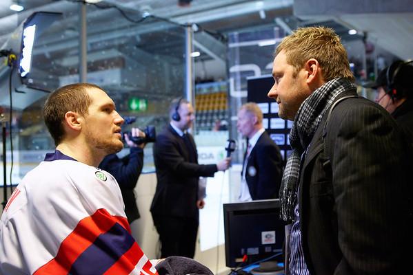 EIHC 2012 - Norway-Denmark