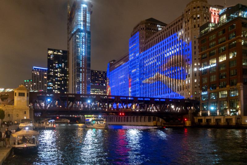 June 22 - Art on theMart, world's largest digital art projection.jpg