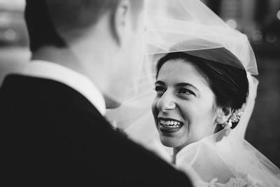 Duquesne University Chapel   Evan + Valerie   Wedding Photography