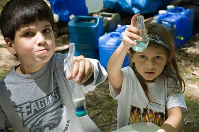 Camp May 2008
