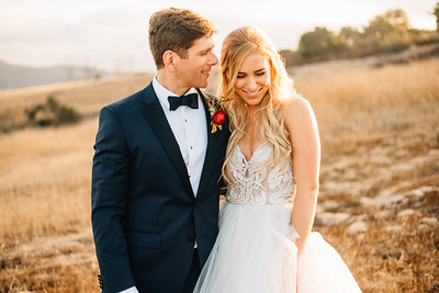 Sarah and Aaron's Wedding (Kelsey)