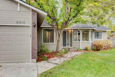 6610 West Tobi Drive, Boise, ID 83714