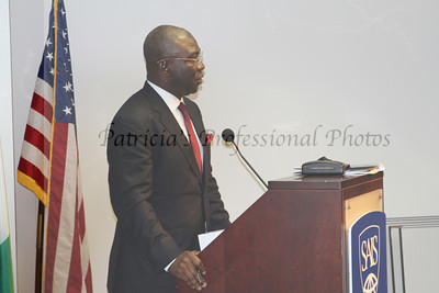 Senator Ike Ekweremandu visit to John Hopkins