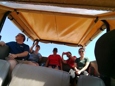 Hummer tour Sept 12 (Cory)
