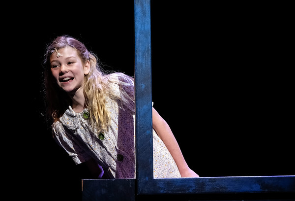 "Moonlight Stage Productions ""Matilda"""