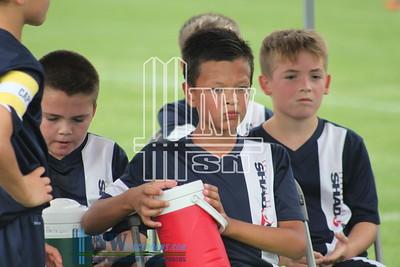 Northwest Cup 2015 Boys Day 1